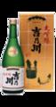 YOSHI NO GAWA Daiginjo